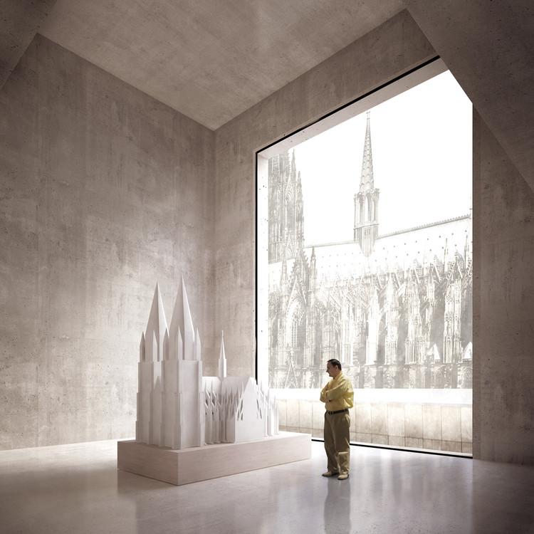 Staab architekten presenta su dise o de planificaci n para for Interior design lighting principles