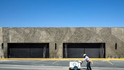 Anapra / Jorge Urias Studio