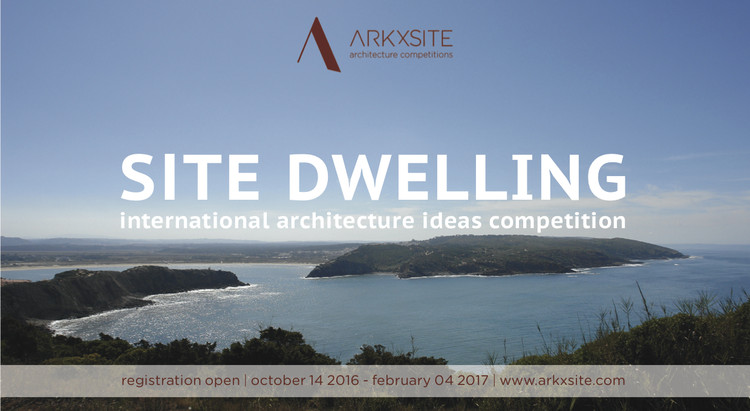 Concurso internacional de ideas: Site Dwelling, Cortesía de Unknown