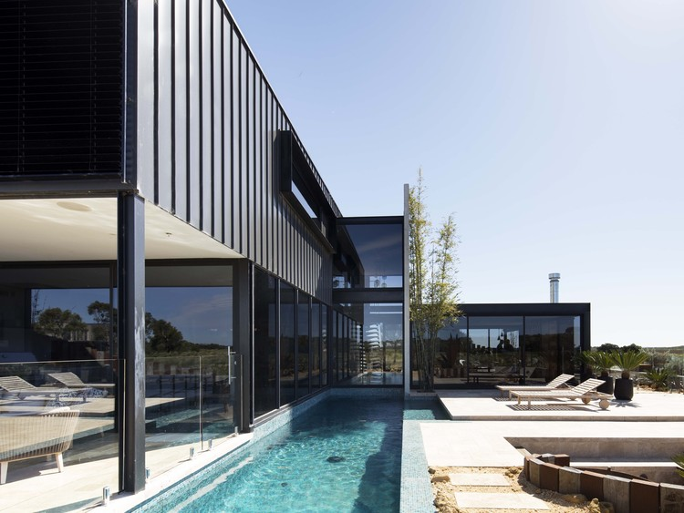 Lahinch House / Lachlan Shepherd Architects, © Ben Hosking