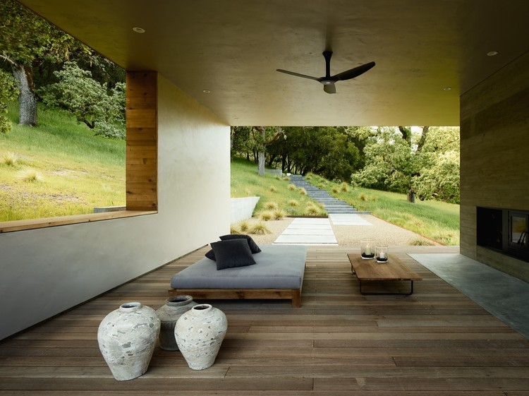 Carmel Valley Residence Piechota Architecture Archdaily