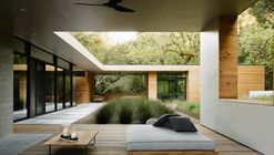 Residência Carmel Valley / Sagan Piechota Architecture