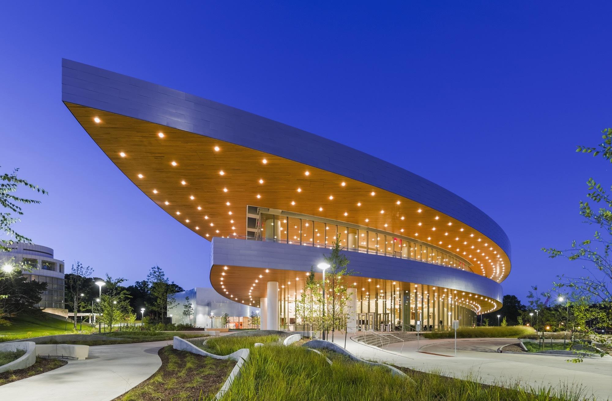 Art Center Of Design South Ccampus