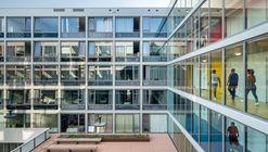 Nieuwdok NDSM / Moke Architecten