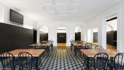 Club Académico de Fútbol de Oporto / Impare Arquitectura
