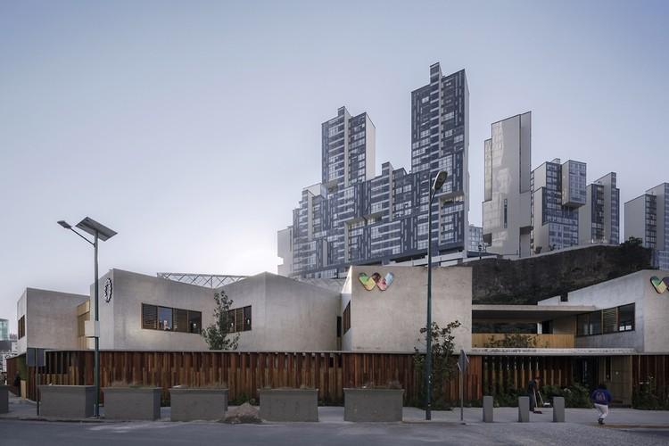 Colegio Walden Dos  / Miguel Montor, © Onnis Luque