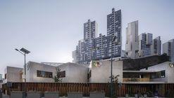 Walden Dos School  / Miguel Montor