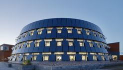 Paf Head Office / Murman Arkitekter