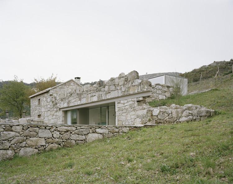 Casa em Melgaço / Nuno Brandão Costa, © André Cepeda