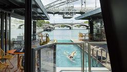 Hotel Flotante / Seine Design