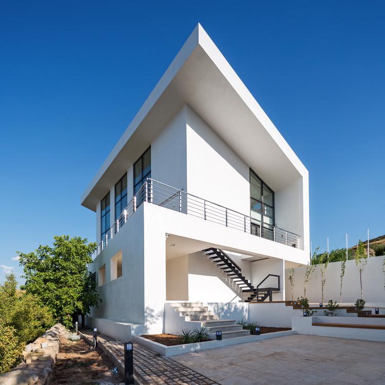 Villa R01 / IDA Studio, © Hossein Farahani