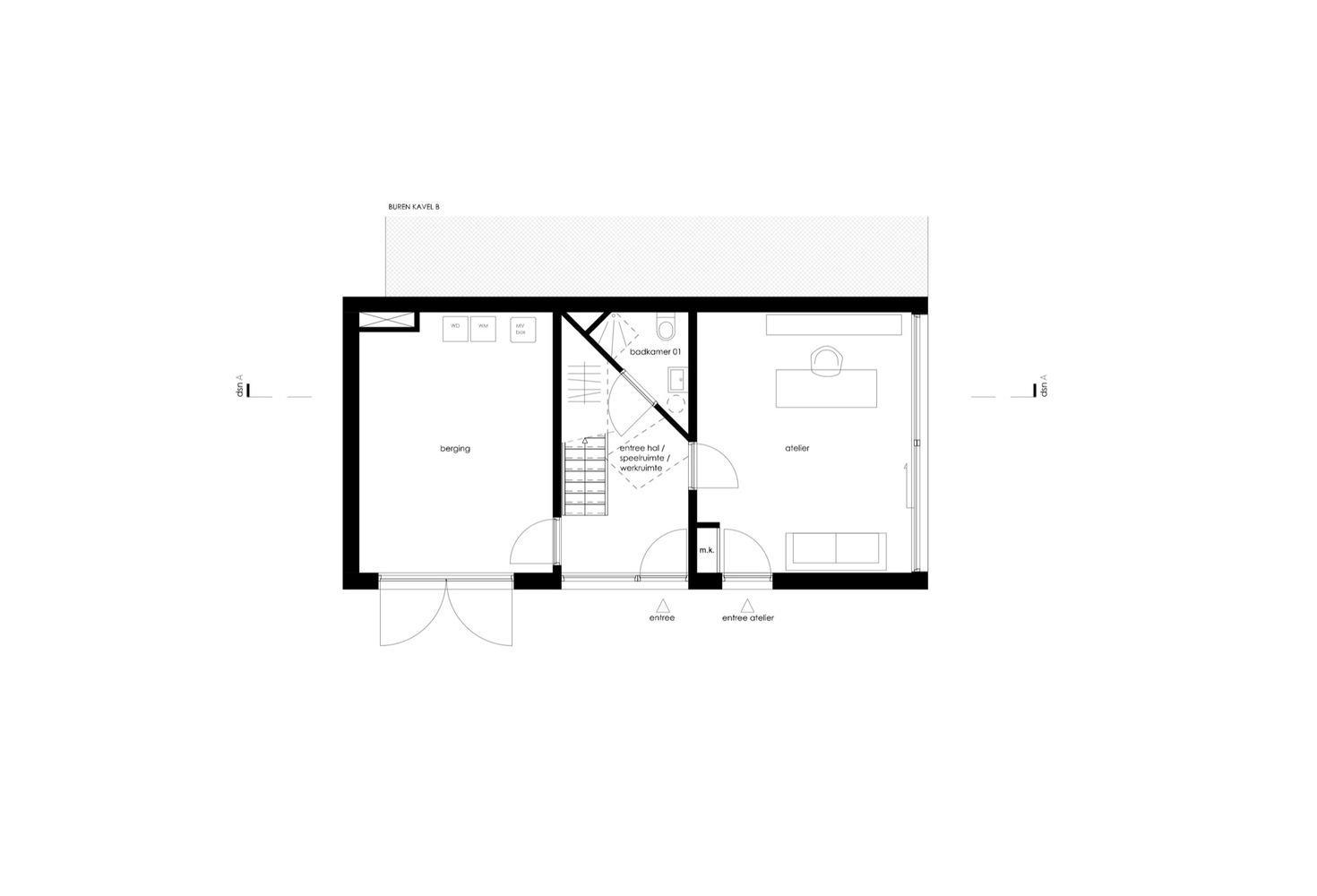 Gallery Of Lofthouse I Marc Koehler Architects 10