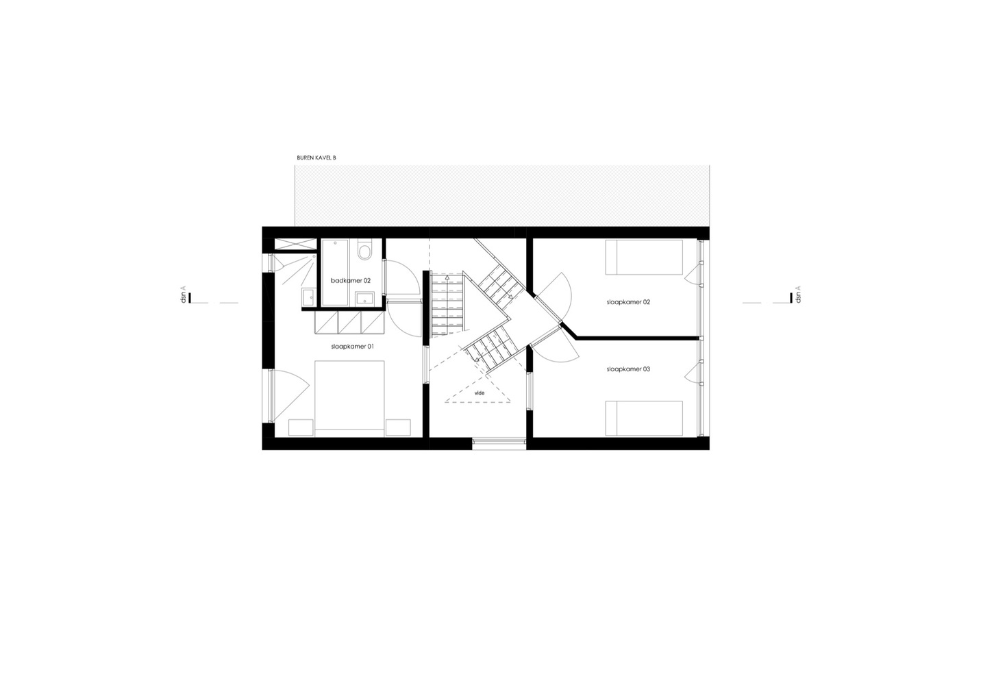 92 Simple Floor Plan Drawing Philippine Bungalow