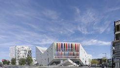 Maison Stéphane Hessel / JDS Architects