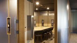 Oficinas Bodegas Bianchi / EPIFITA Arquitectura