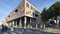 Frederiksbjerg School / Henning Larsen Architects + GPP Architects
