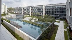 Parque Residencial Seletar / SCDA  Architects