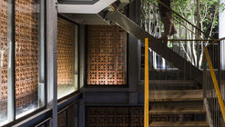 The Lantern / VTN Architects