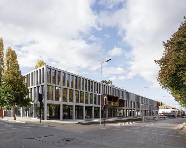 Concursos De Arquitectura Sin Honorarios El Reclamo