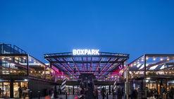 Boxpark Croydon / BDP