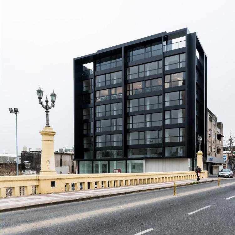 Edificio Lavalleja  / TECTUM, © Gonzalo Viramonte