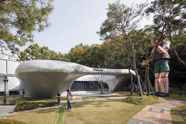 ArchDaily Brasil | O site de arquitetura mais visitado do