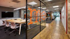 Ing Bank Turkey HQ / Bakirkure Architects