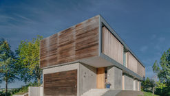 Villa Vatnan / Nordic Office of Architecture