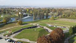 Museu do Rio e Aquário de Água Doce de Karlovac / 3LHD