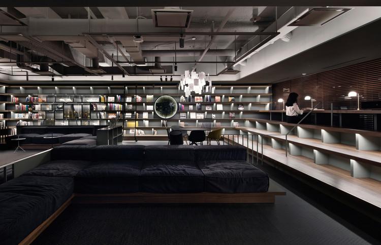 Dexter Studios  / WGNB, © yongjun choi