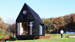 Pequena Casa / The Plus Partners + DNC Architects