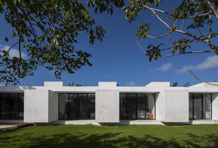 Mauito and Pato's Residence / Mauricio Gallegos Arquitectos, © Eduardo Calvo Santisbón