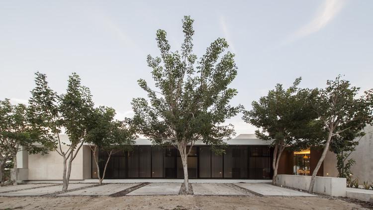 Casa de Mauito y Pato / Mauricio Gallegos Arquitectos, © Eduardo Calvo Santisbón