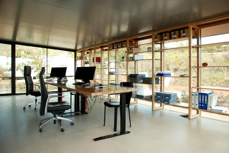 Elektromaten iberia espaciopropio oficinatransversal for Oficinas iberia