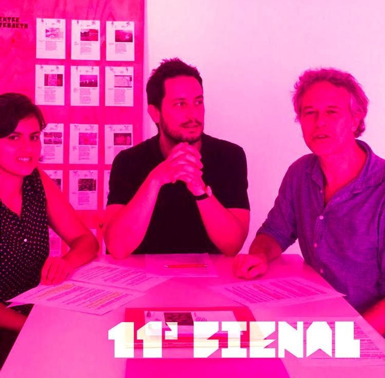 AD Brasil Entrevista: Núcleo de Conteúdo da 11ª Bienal de Arquitetura de São Paulo