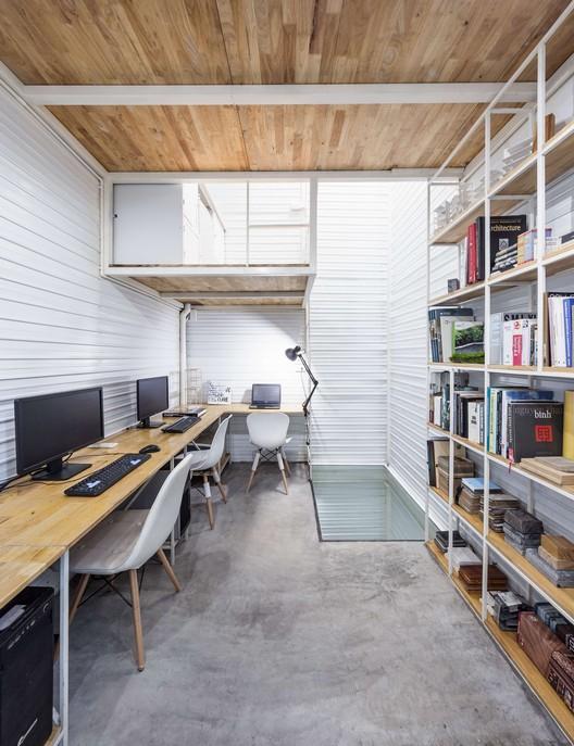 Sma254 Sma Studio Archdaily