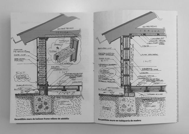 Sistemas Constructivos Básicos / Barros & Sarabia, Archdaily en Español