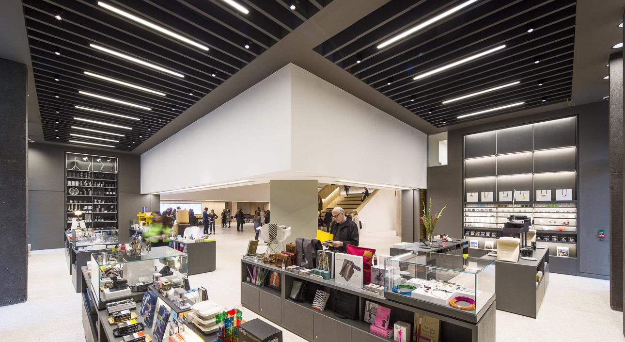 Interior Design Museum In London