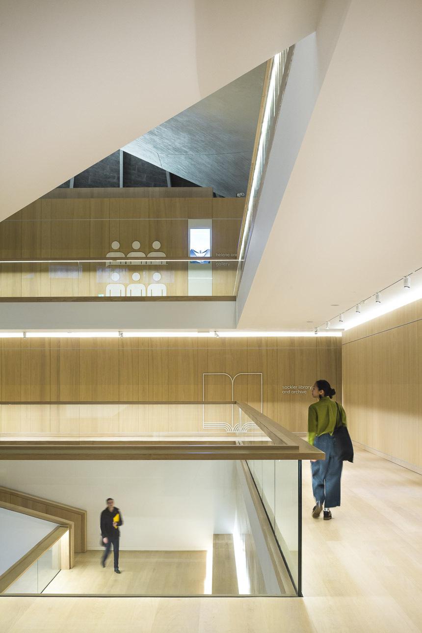 Photo Boegly Grazia John Pawson Oma Design Museum London Low Res 15 Original