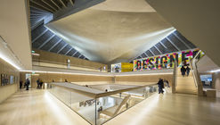 Museo del Diseño de Londres / OMA + Allies and Morrison + John Pawson