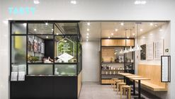 Tasty Salad Shop / Arquea Arquitetos