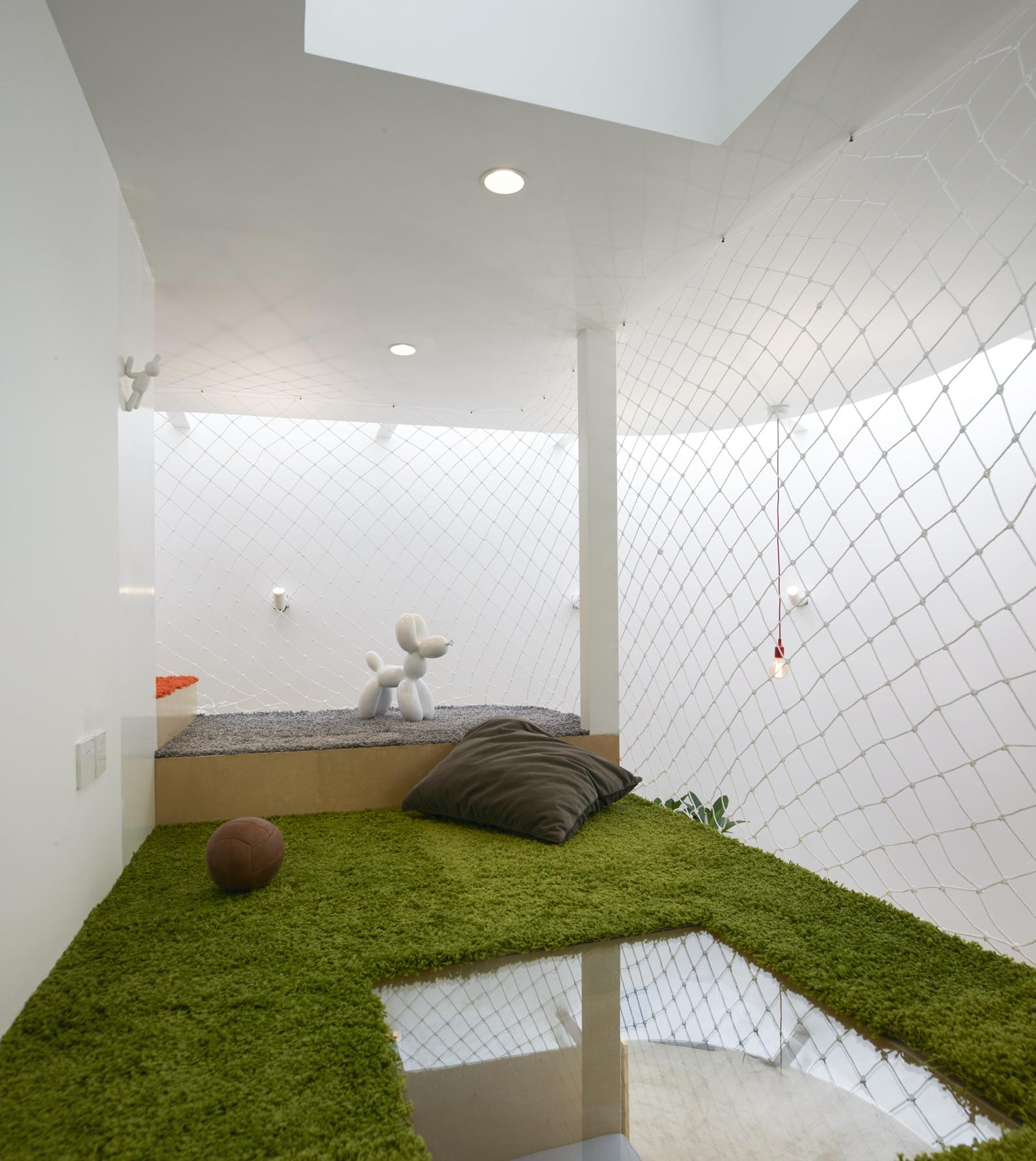 Gallery Of Dengshikou Hutong Residence / B.L.U.E
