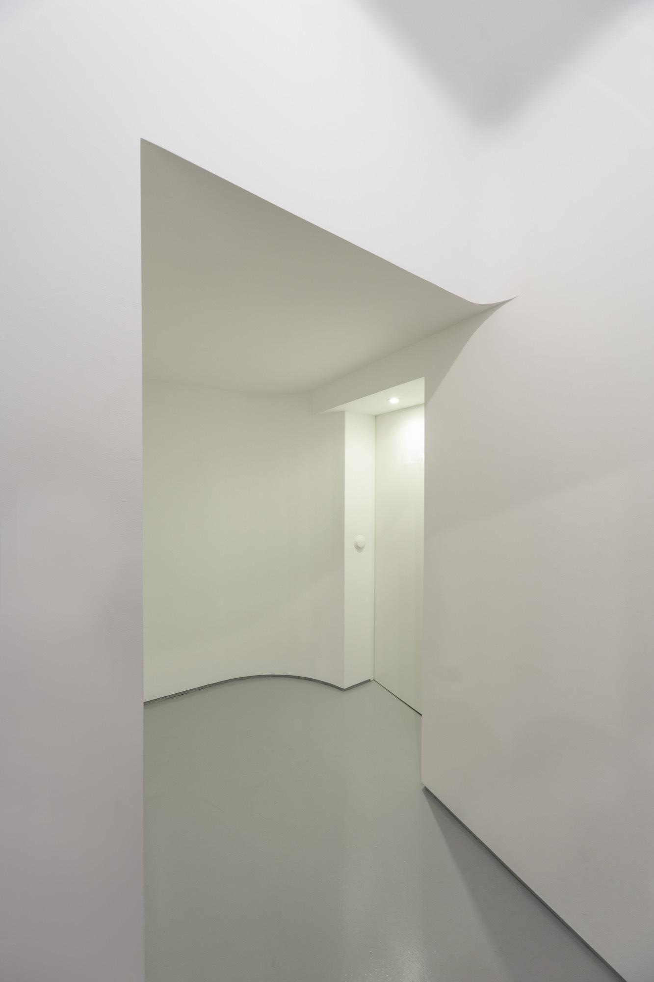 Galeria de cl nica fisio cuac arquitectura 12 - Cuac arquitectura ...