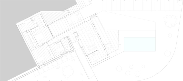 Half Buried House Eneseis Arquitectura Archdaily