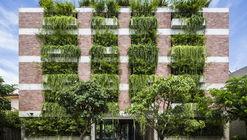 Atlas Hotel Hoian / VTN Architects