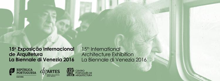 Casa da Arquitectura - Centro Português de Arquitectura apresenta-se na Bienal de Veneza, Cortesia de Casa da Arquitectura-Centro Português de Arquitectura