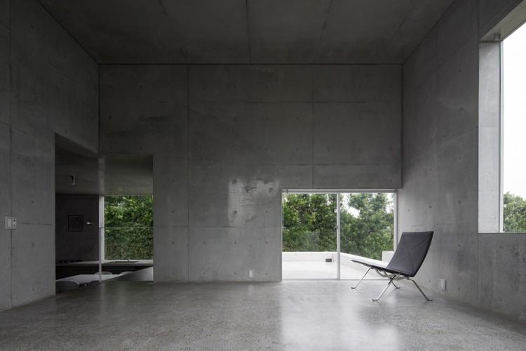 Casa en Akitsu / Kazunori Fujimoto Architect & Associates, © Kazunori Fujimoto
