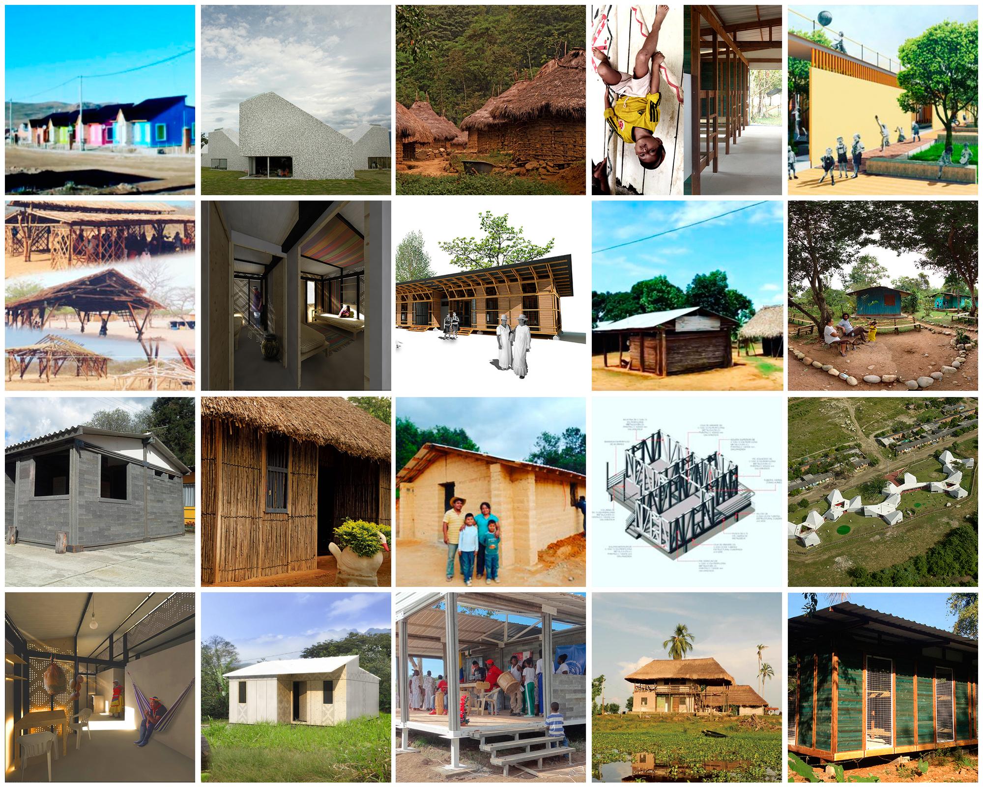 40 propuestas nominadas en la Bienal de Inclusión Social Colsubsidio ...