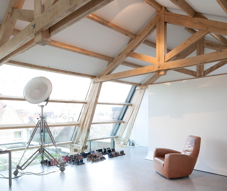 Shoesme / Joris Verhoeven Architectuur, © John van Groenedaal