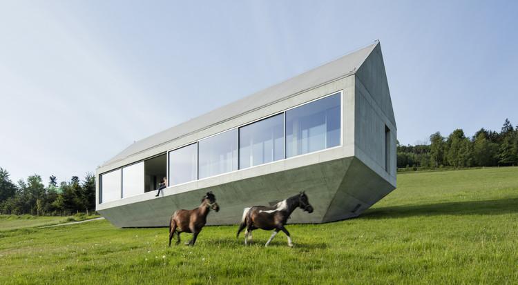 Konieczny's Ark  / KWK PROMES, © Olo Studio